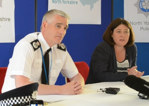 chief-constable-dave-jones-and-commissioner-julia-mulligan
