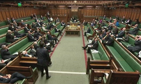 MP to seek second adjournment debate